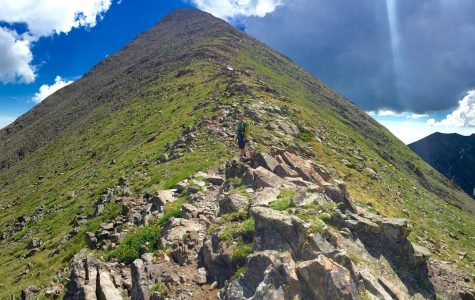 Colorado Spectacular – 15 Must Haves For Hiking a 14er