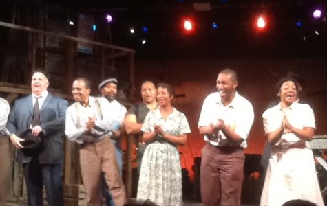 Gershwin's Porgy and Bess, With a Pinch of Ethnic Authenticity