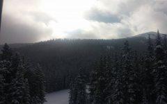 Trotter's Snow Report: A Near-Record January So Far
