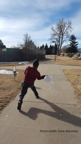 Disc Golf is for Everyone