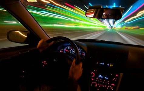 Taking the High Road: The Facts on Marijuana-Impaired Driving