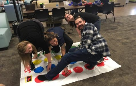 ACC Student Government Holds Spring Carnival to Boost Student Interest in End-of-Semester Elections
