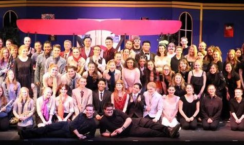 The Drowsy Chaperone: A Show That's Anything but Drowsy