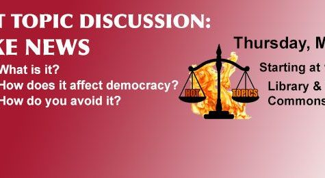 ACC Hot Topic Discussion: Fake News and the Impact on Democracy