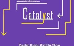 CATALYST Begins Today!