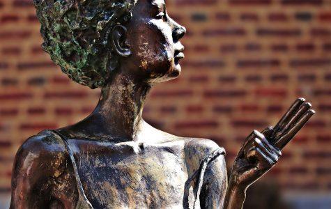 Transfiguration of a Woman
