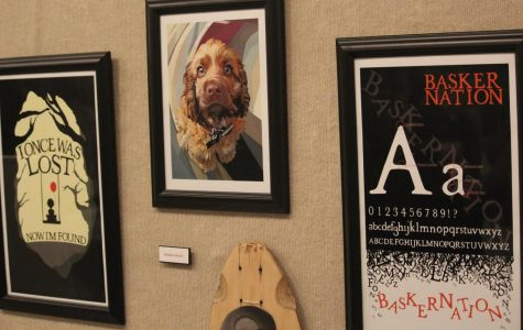 There's Still Time to Visit 'Catalyst,' the ACC Graphic Design Portfolio Show