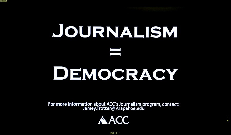 Transferability and Sustainability the focus of ACC's new Journalism and Contemporary Media AAS