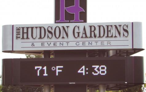 Littleton's landmark Hudson Gardens.