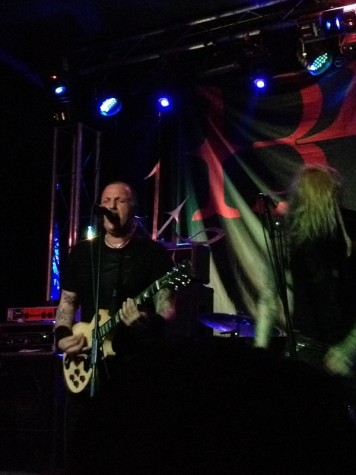 1349, Tombs and Full of Hell at the Roxy Theatre