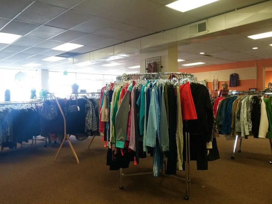 Act II consignment shop has deals on designer goods