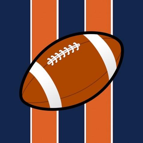 Broncos 2016 Draft Class
