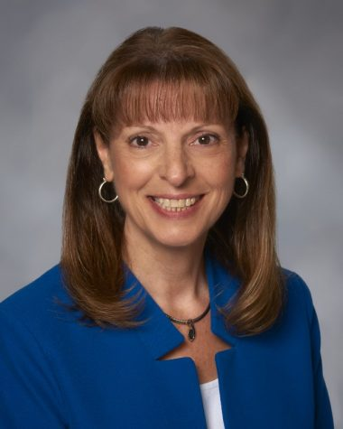 Dr. Diana Doyle believes that life is about new adventures and experiences