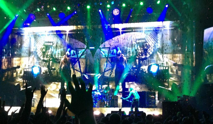TOOL Replenish Fans with Long Awaited Performance in Denver