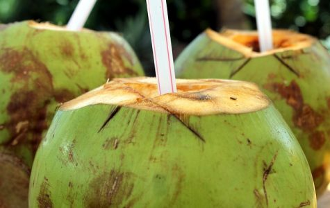 Is Coconut Water as