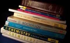 Saving Your Wallet, One Textbook at a Time
