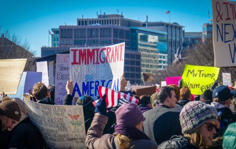 Editorial: ACC Pres Offers Statement on Travel Ban -- and Not Much Else