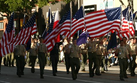 Boy Scouts Now Allow First Openly Trans Boy Within Organization
