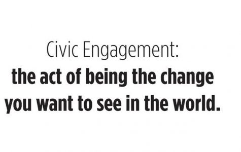 Op-Ed: A Case for Civic Engagement