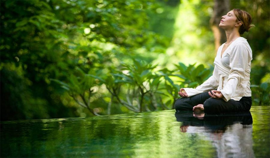 Mindful Meditation: A Simple Solution to Semester Stress