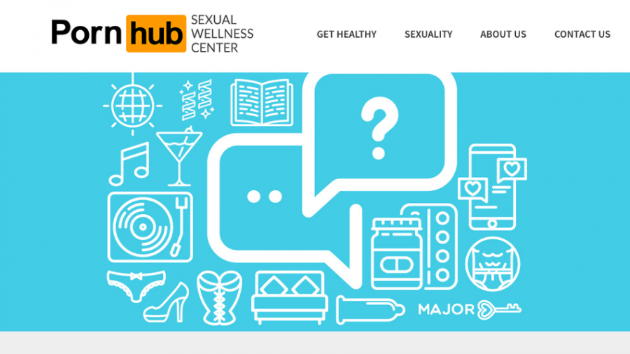 PornHub+Aims+to+Educate