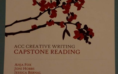 A Fine Feather in the Cap of the Capstone Readings