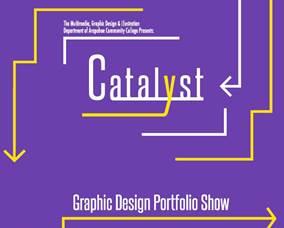CATALYST Begins Today!