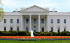 Actor Invades White House