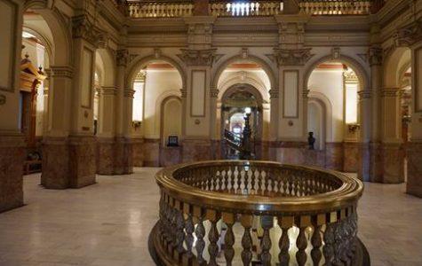 News Update: Colorado Legislature, Colorado Roads
