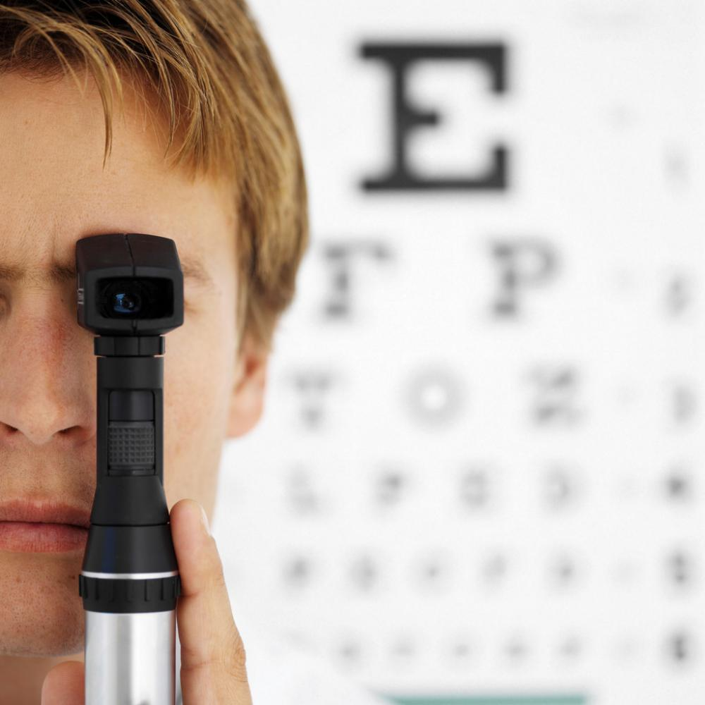 Doctors, Patients Not Seeing Eye-to-Eye on Online Exams