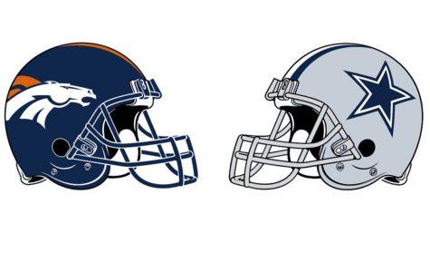 The Denver Defense Wrangles Up The Cowboys