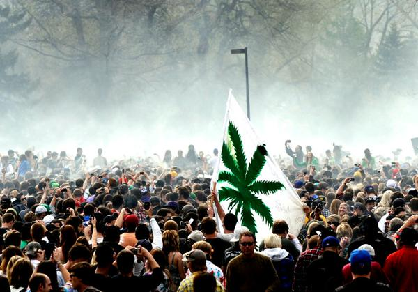 Denver 4/20 Ban Leaves Sponsors Up in Smoke