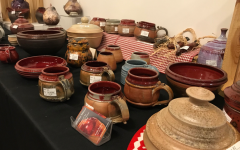 Glaze Your Eyes Over ACC's Holiday Pottery Sale