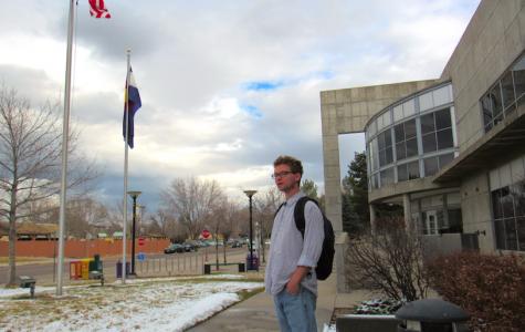 Striving Against the Odds – Meet Alan Ivar, ACC's Homeless Student