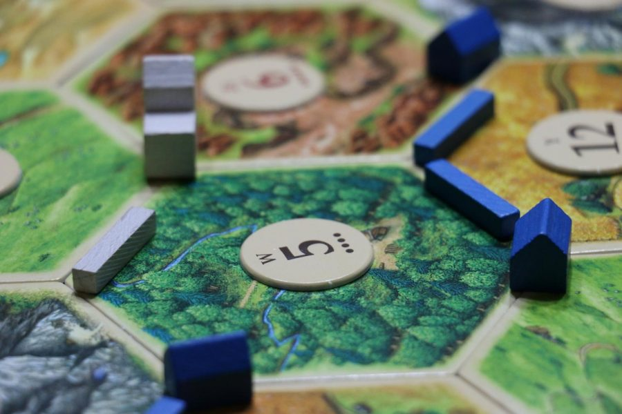 The Top Five Board Games to Gift and Play This Holiday Season