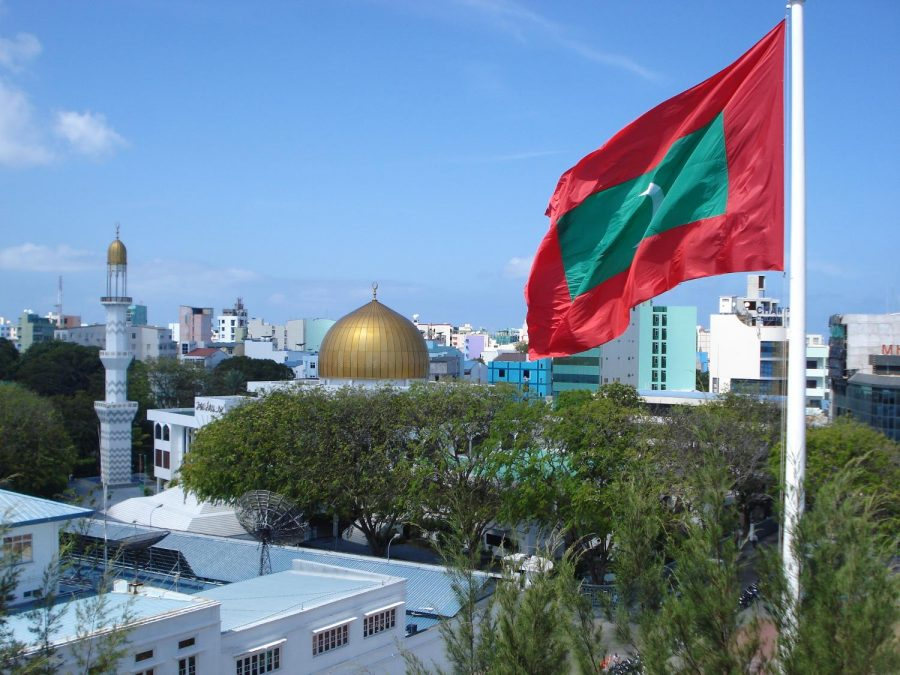 Maldives+capital+Mal%C3%A9