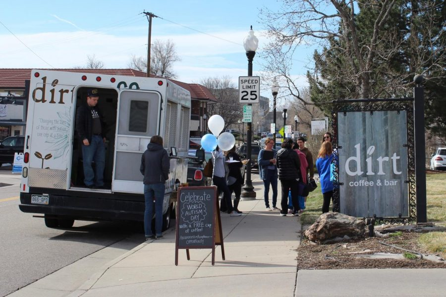 Dirt+Coffee+celebrates+World+Autism+Day+with+free+coffee+in+Littleton%2C+Colo.%2C+Monday+April+2%2C+2018.