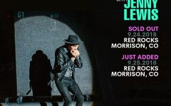 Two Nights With Beck at Red Rocks