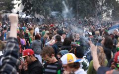 """Have a Little Pot"" Event Encouraged a Safe 4/20"