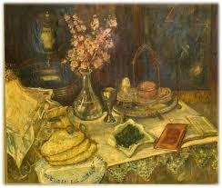Intro to Passover