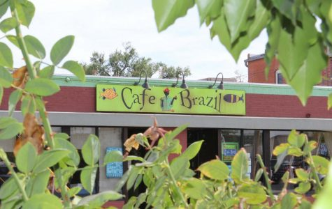 Restaurant Review: Cafe Brazil, An American Perspective