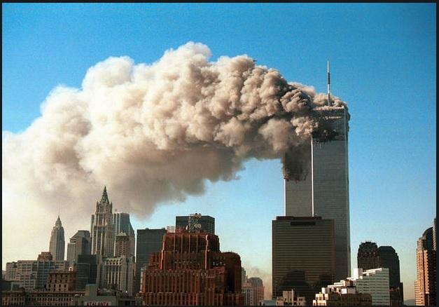 September+11%2C+2001+was+the+beginning+of+an+era+of+fear