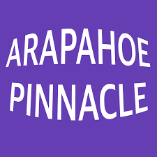 Arapahoe Community College Newspaper Commercial