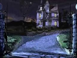 """""""The Mansion"""" Halloween Flash Fiction 1st Place Winner"""