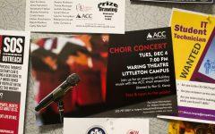 ACC Choir Concert