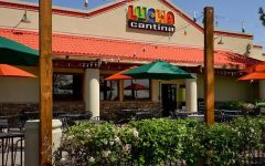 Lucha Cantina: A Restaurant With A Mission