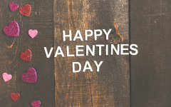 Valentine's Day at ACC
