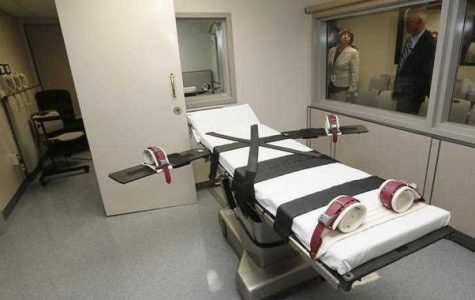 Colorado's Death Penalty To Linger On