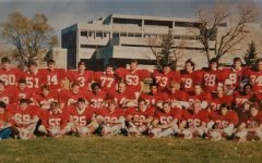 ACC had a Football Team?