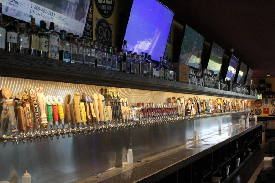 One+hundred+beers+on+tap+at+The+Pint+Room+in+Littleton%2C+Colo.%2C+on+Tuesday%2C+Sept.+10%2C+2019.